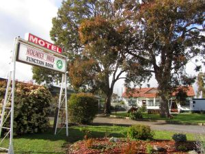 Highlander Haven Motel - Accommodation Mooloolaba