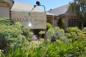 Amara Springs Guest House - Accommodation Mooloolaba