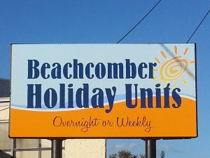 Beachcomber Holiday Units - Accommodation Mooloolaba
