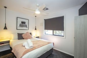 All Seasons Mildura Holiday Park - Accommodation Mooloolaba