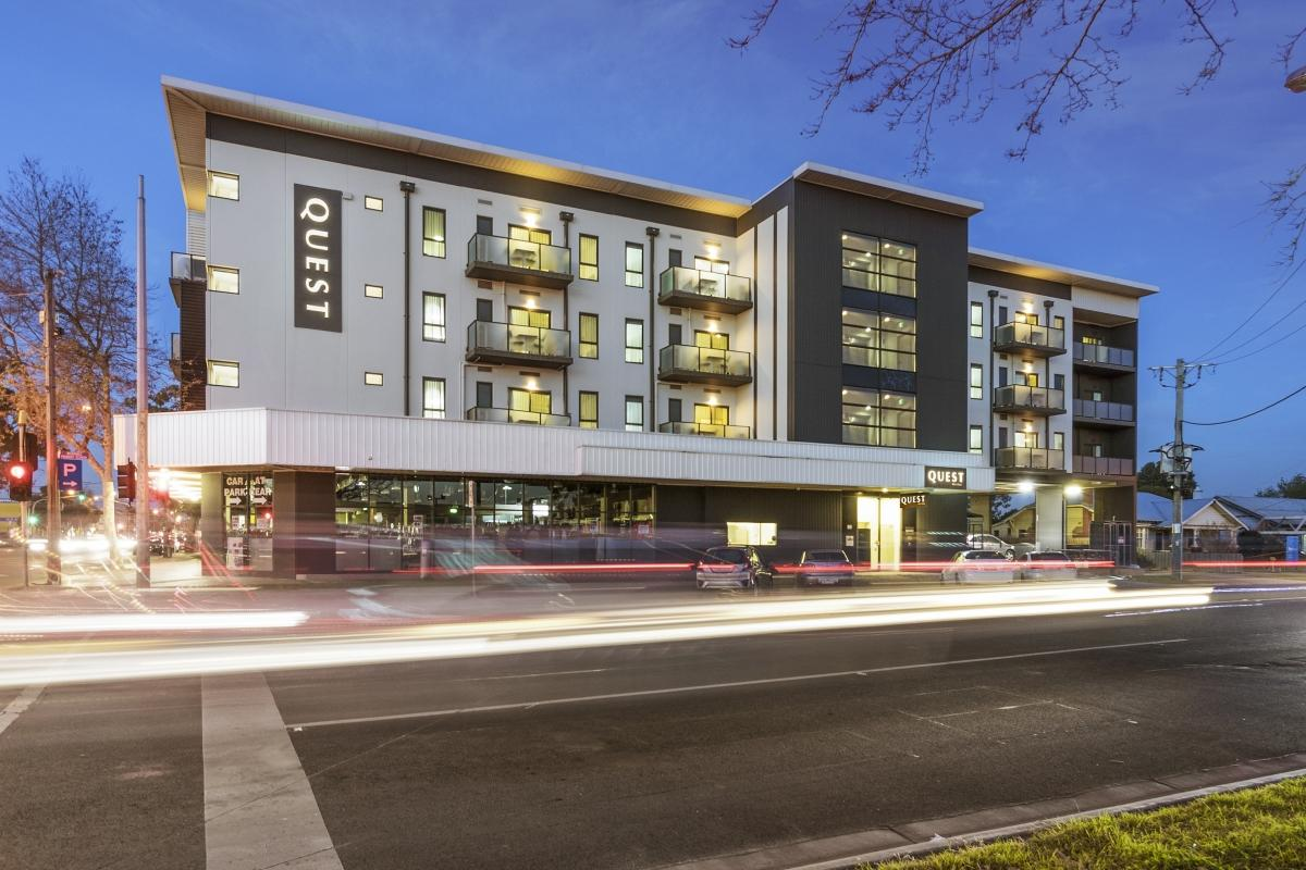 Quest Werribee - Accommodation Mooloolaba
