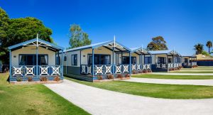 BIG4 Whiters Holiday Village - Accommodation Mooloolaba
