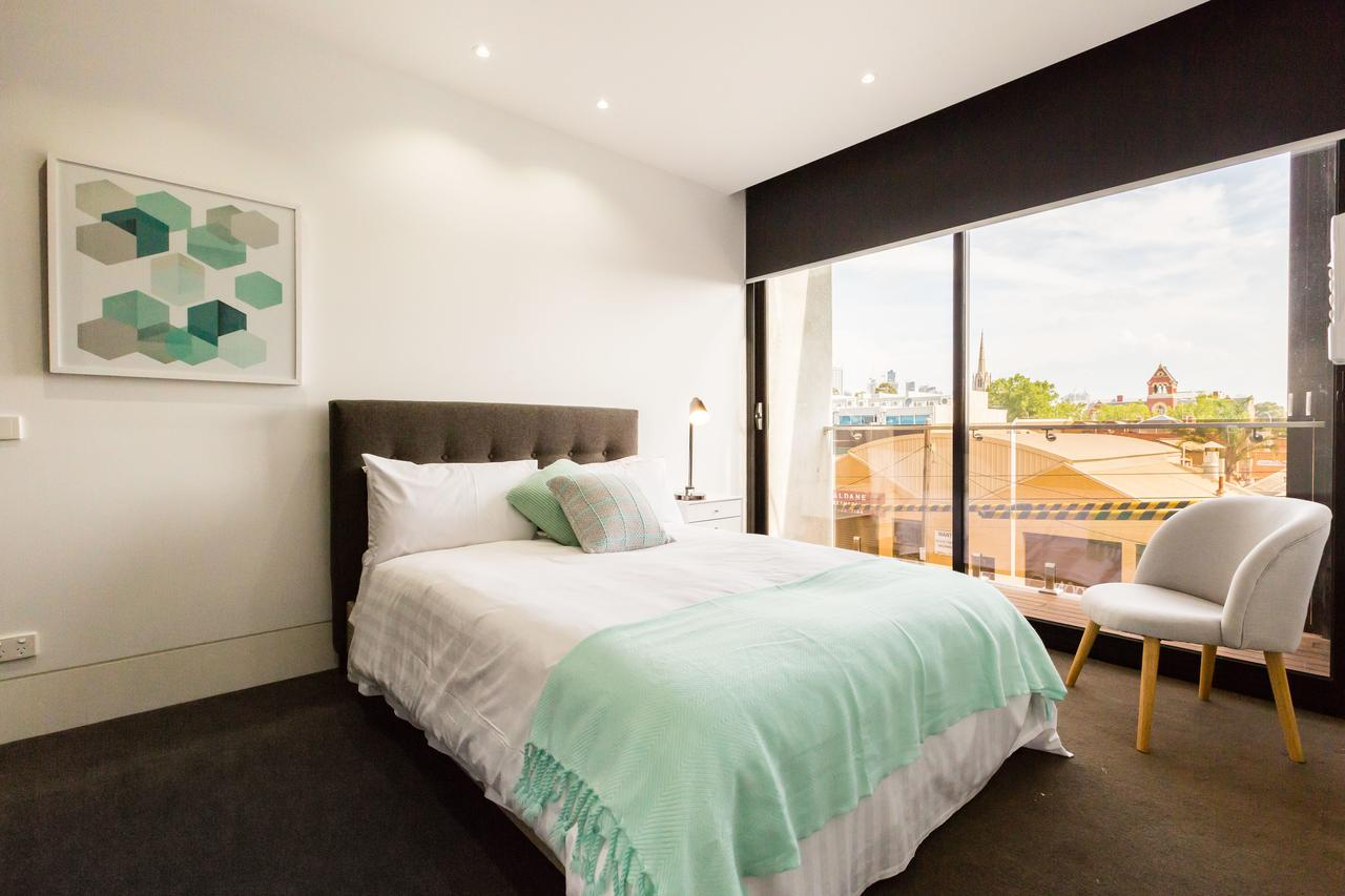 Rene - Beyond a Room Private Apartments - Accommodation Mooloolaba