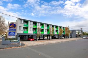 Melbourne's Princes Park Hotel - Accommodation Mooloolaba
