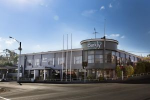 Barkly Motorlodge - Accommodation Mooloolaba