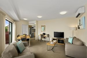 Quest Bendigo Central - Accommodation Mooloolaba