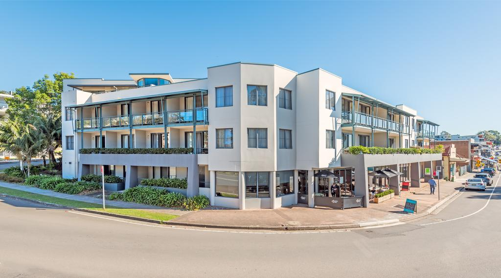 The Brighton Apartments - Accommodation Mooloolaba