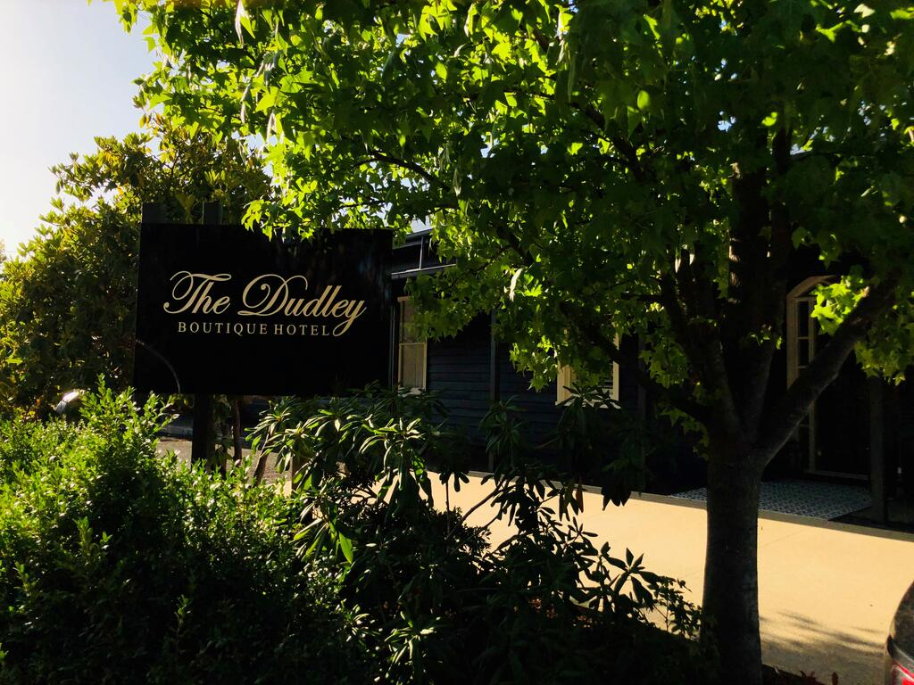 The Dudley Boutique Hotel - Accommodation Mooloolaba