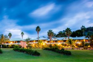 The Retreat at Wisemans - Accommodation Mooloolaba