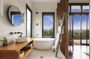The Ridge Eco-Cabin A Secret place to slow down - Accommodation Mooloolaba