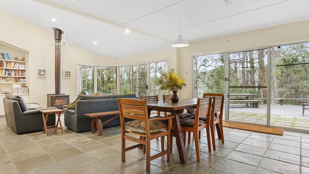 The River House - Accommodation Mooloolaba