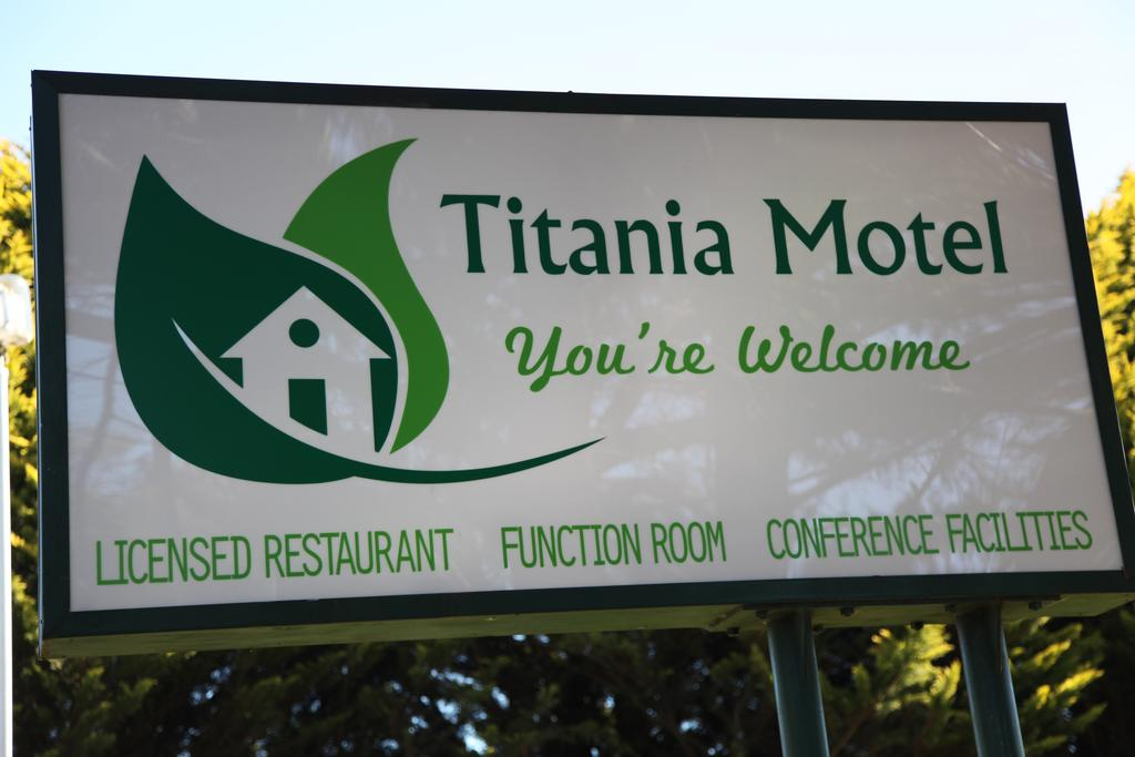 Titania Motel - Accommodation Mooloolaba