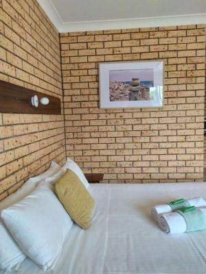 Toukley Motel - Accommodation Mooloolaba
