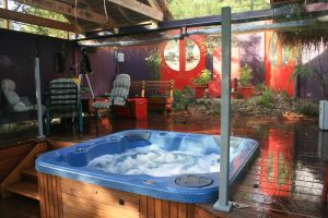 Trawool Cottages and Farmstay - Accommodation Mooloolaba