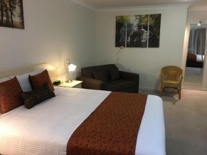 Tuckerbox Motor Inn - Accommodation Mooloolaba