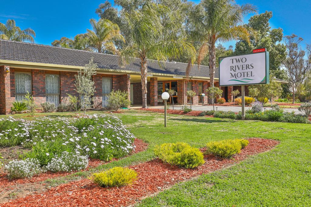 Two Rivers Motel - Accommodation Mooloolaba
