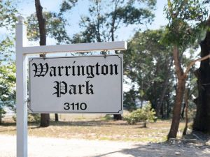 Warrington Park - Bendooley Hill - Accommodation Mooloolaba