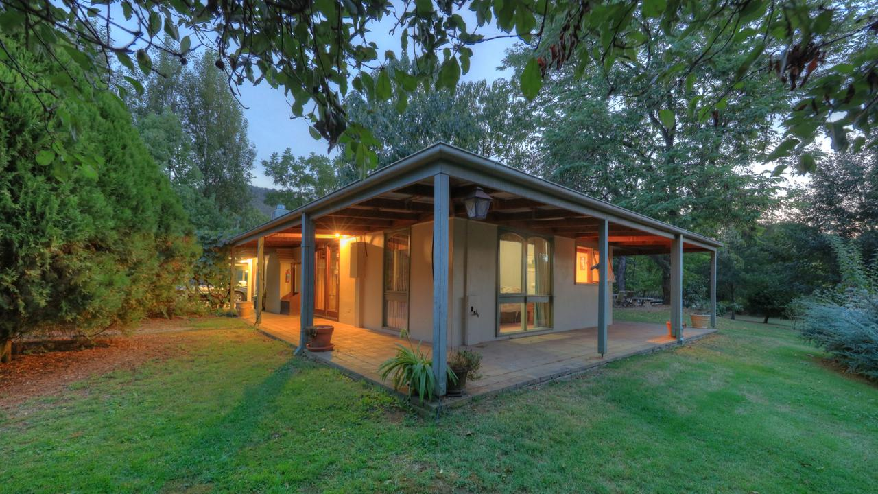 Aspens Springs Farmstay - Accommodation Mooloolaba