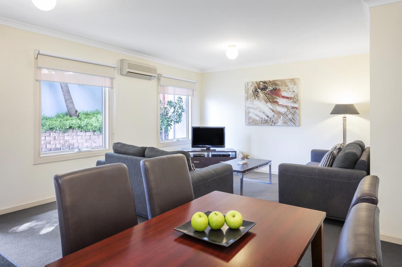Hawthorn Gardens Serviced Apartments - Accommodation Mooloolaba