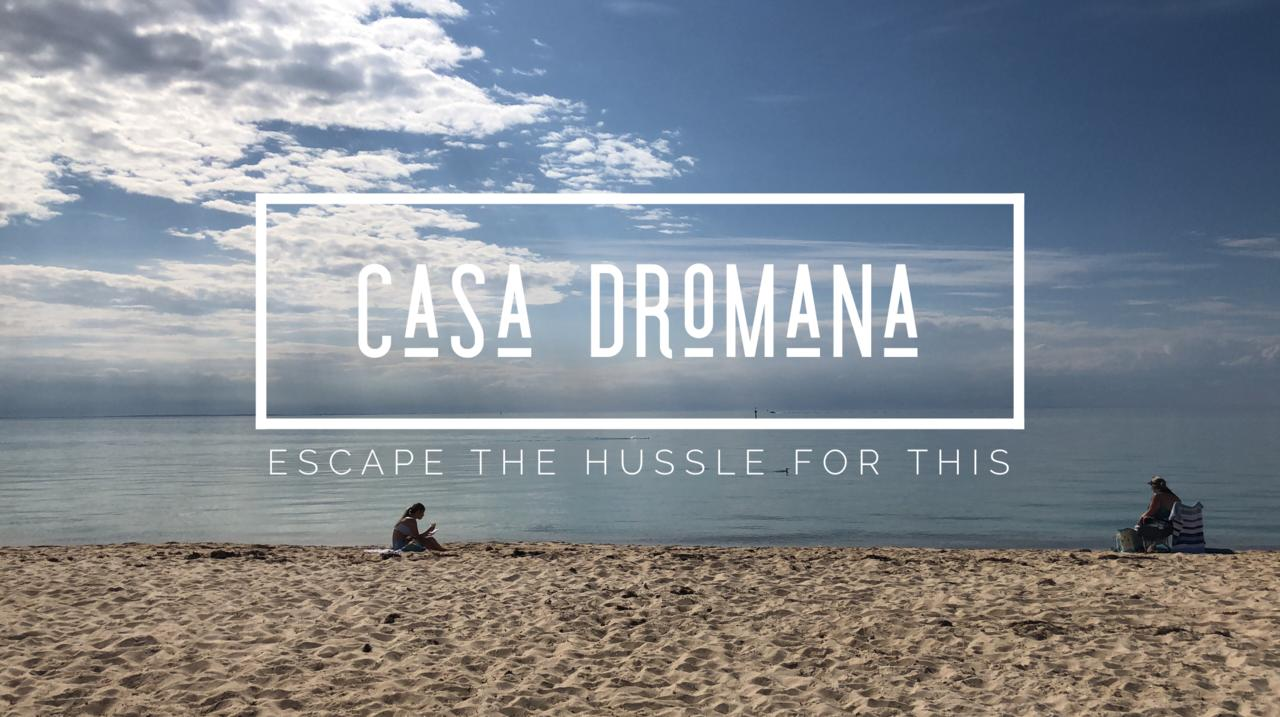 Casa Dromana - Accommodation Mooloolaba