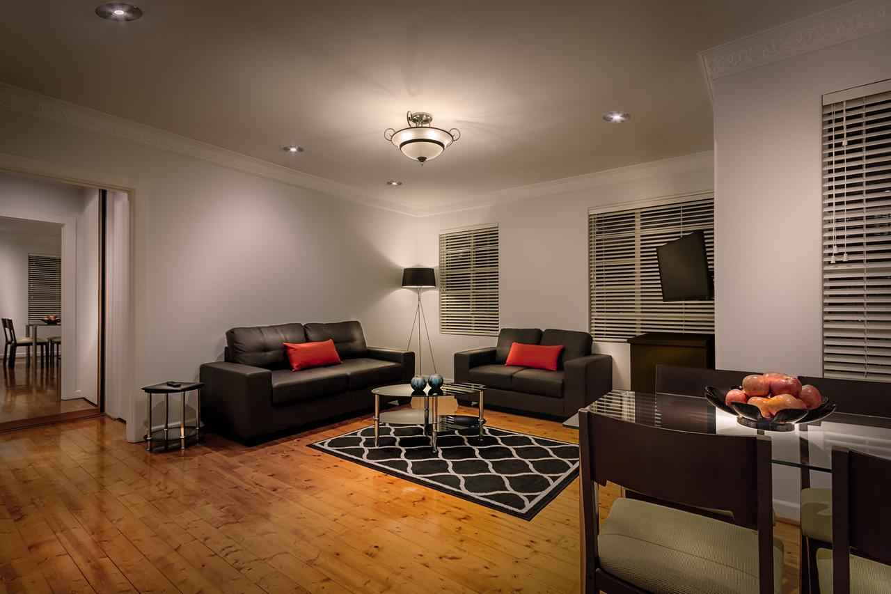 Crest On Barkly Serviced Apartments - Accommodation Mooloolaba