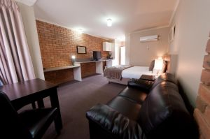 National Hotel Complex Bendigo - Accommodation Mooloolaba