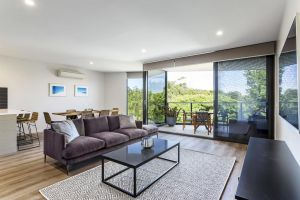 Blairgowrie Apartment 2 - on the beach - Accommodation Mooloolaba