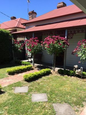 Airleigh-Rose Cottage - Accommodation Mooloolaba