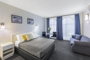 Best Western Cathedral Motor Inn - Accommodation Mooloolaba