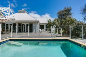 Perfect Blairgowrie Beach House - Accommodation Mooloolaba
