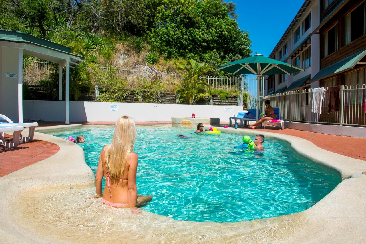 Whale Watch Ocean Beach Resort - Accommodation Mooloolaba