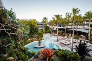 Mantra Club Croc - Accommodation Mooloolaba