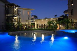 Agnes Water Beach Club - Accommodation Mooloolaba