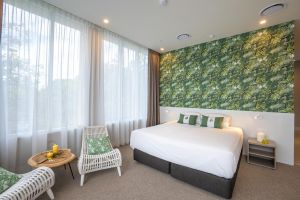 Pacific Hotel Cairns - Accommodation Mooloolaba