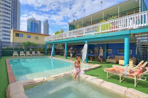 Backpackers In Paradise Resort - Accommodation Mooloolaba
