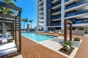 Qube Broadbeach - Accommodation Mooloolaba