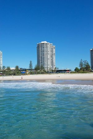 Points North Apartments - Accommodation Mooloolaba