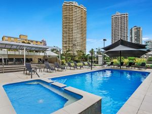Sunbird Beach Resort - Accommodation Mooloolaba