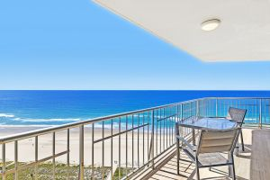 Talisman Apartments - Accommodation Mooloolaba