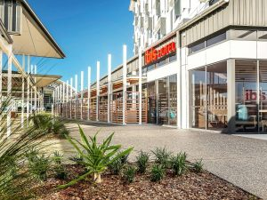 Ibis Mackay - Accommodation Mooloolaba
