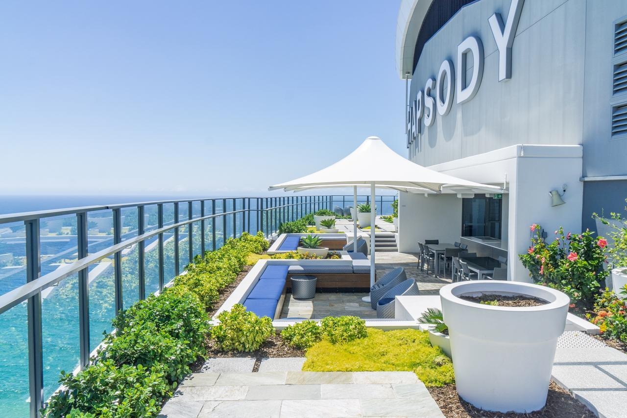 Rhapsody Resort - Official - Accommodation Mooloolaba