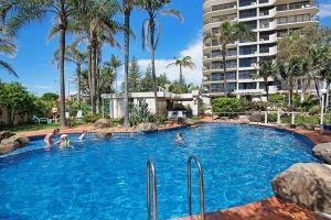 De Ville Apartments - Accommodation Mooloolaba