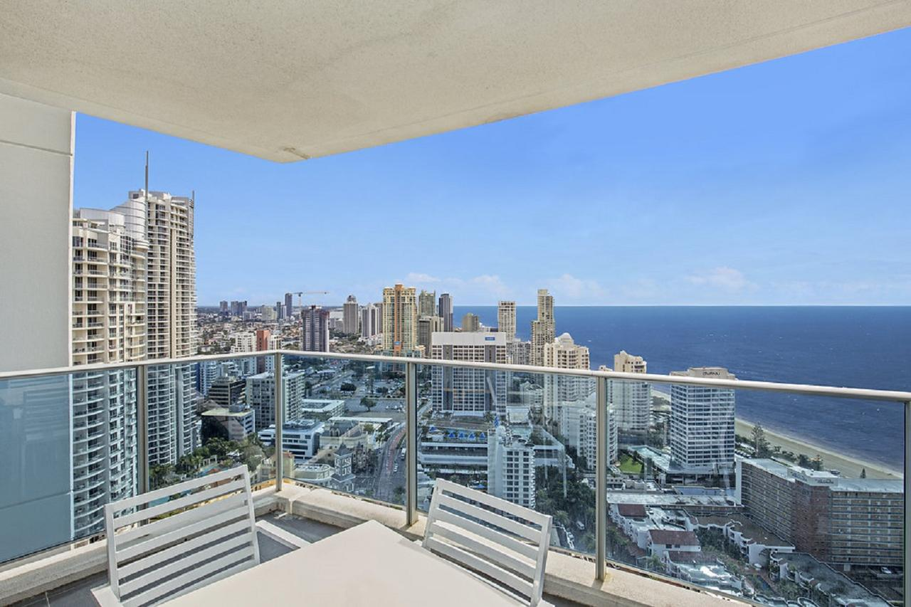 Gold Coast Private Apartments - H Residences Surfers Paradise - Accommodation Mooloolaba