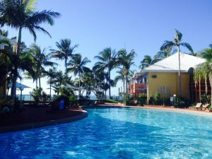 Dolphin Heads Resort - Accommodation Mooloolaba