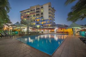 Mackay Marina Hotel - Accommodation Mooloolaba