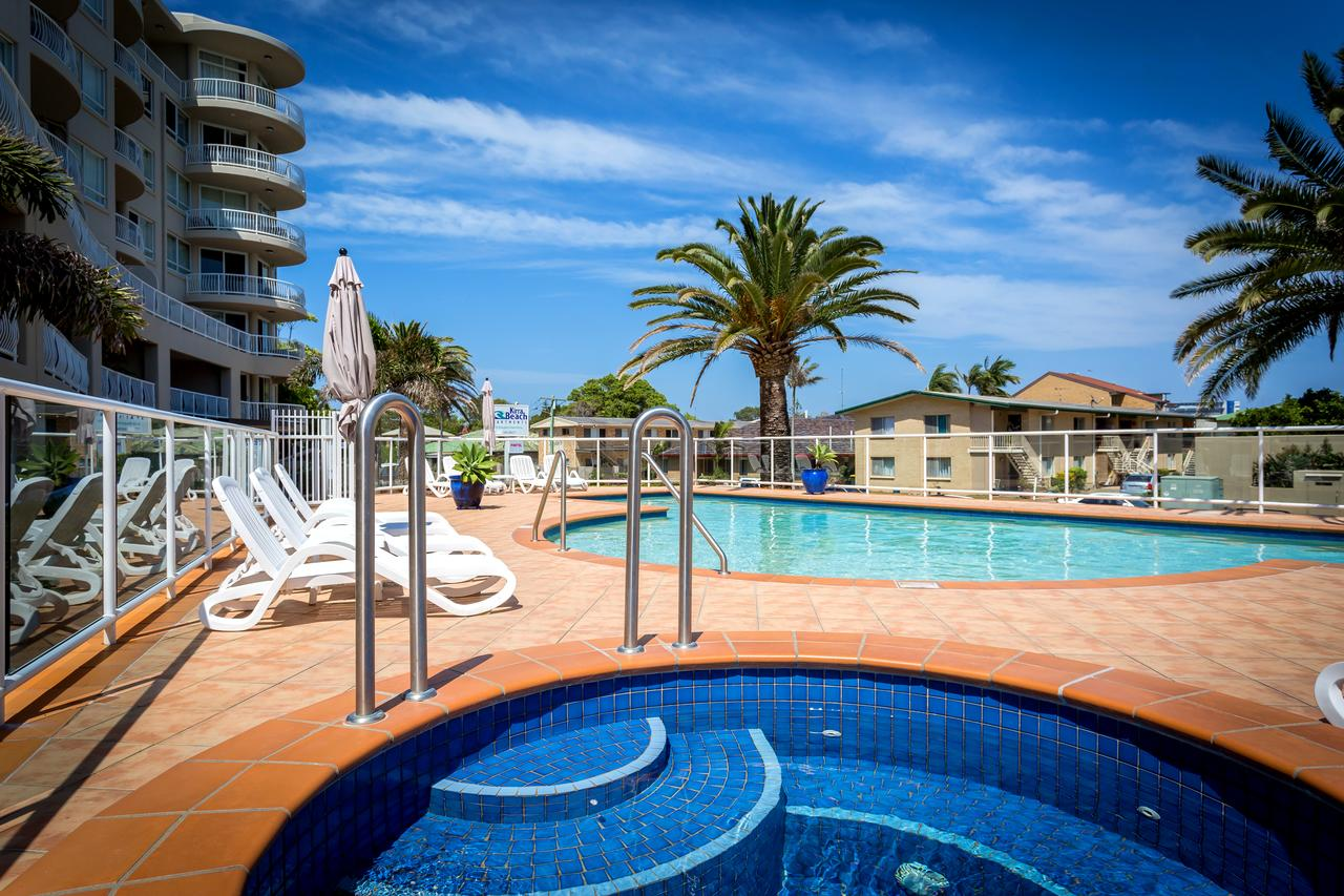 Kirra Beach Apartments - Accommodation Mooloolaba