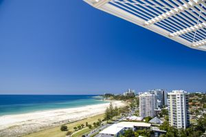 Kirra Surf Apartments - Accommodation Mooloolaba