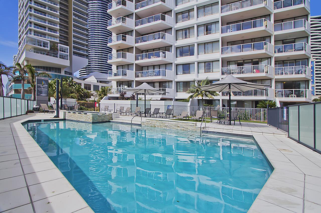 South Pacific Plaza - Official - Accommodation Mooloolaba