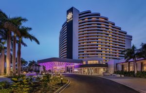 The Star Grand at The Star Gold Coast - Accommodation Mooloolaba