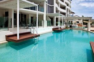 Waters Edge Apartment Cairns - Accommodation Mooloolaba